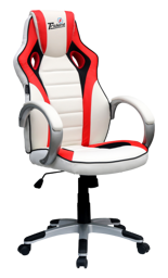 Trident GK-0202 White and Red